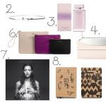 8 potencjalnych prezentów