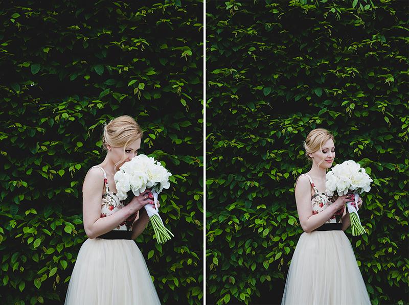 arkady kubickiego ślub