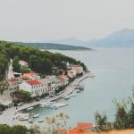 Zadar | Brać | Split | Makarska