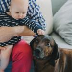 Pola i jej rodzice – sesja rodzinna