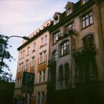 Kraków analogowo