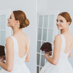 suknia ślubna zuo corp