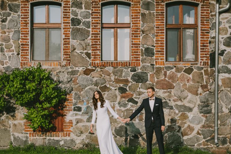 folwark wąsowo ślub