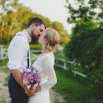 Ślub w Starej Oranżerii – Agathe i Max