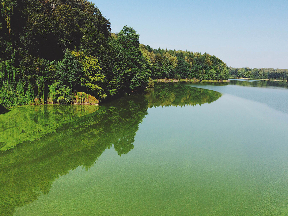 jezioro-lesnienskie