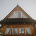 Górski Azyl – skandynawski domek w górach