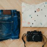 10 rzeczy niezbędnych w podróży