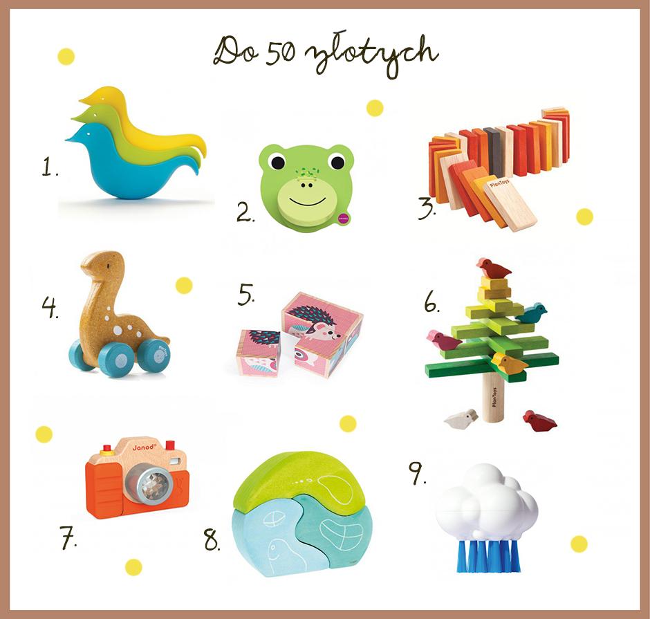 prezenty dla dzieci w wieku 1-3