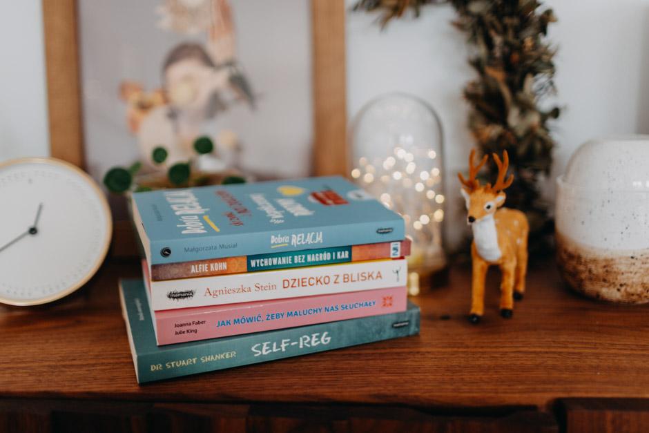 książki o macierzyństwie