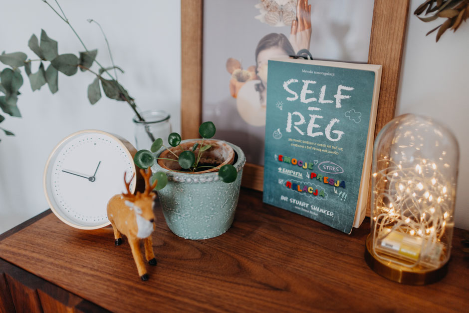 książki o macierzyństwie self Region