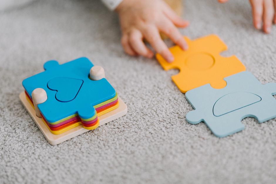 zabawki dla dwulatka #zostańwdomu
