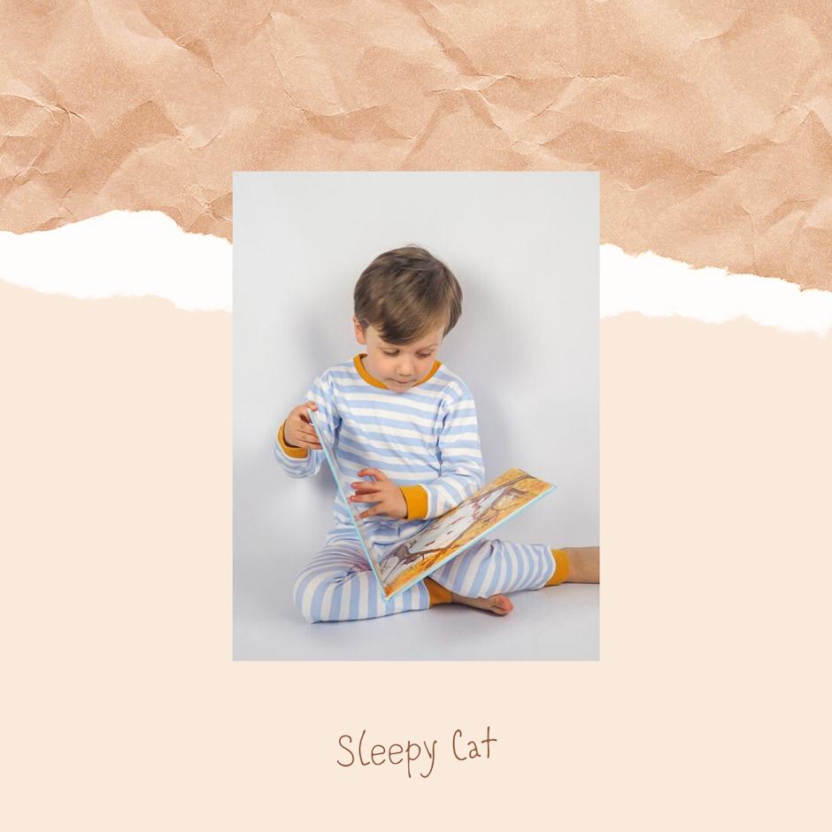 piżamy dla dzieci