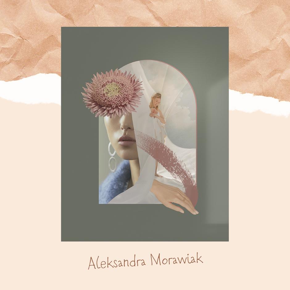 #wspierampolskiemarki Aleksandra Morawiak